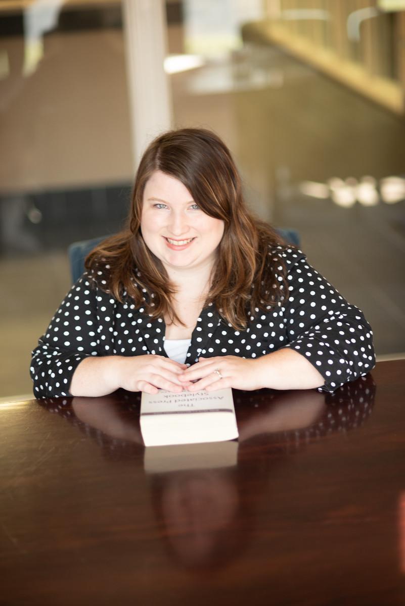 Kendra Majors : Publisher